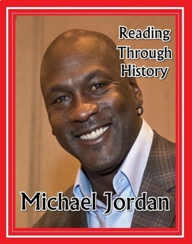Michael Jordan Biography