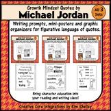 Michael Jordan Growth Mindset 3-pack