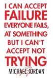 Michael Jordan Inspiration Poster PE