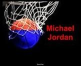 Michael Jordan Smartboard Lesson