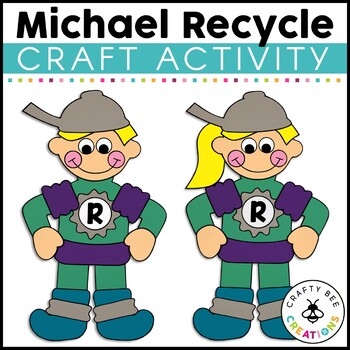 Michael Recycle Craft