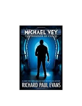 Michael Vey: Prisoner of Cell Block 25 test