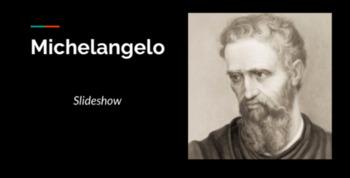 Michelangelo PowerPoint Slideshow