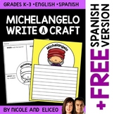 Writing Craft - Michelangelo Art History