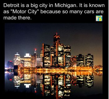 All About Michigan