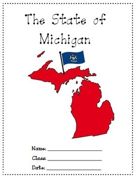 Michigan A Research Project