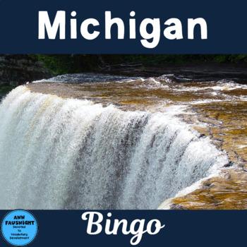 Michigan Bingo Jr.