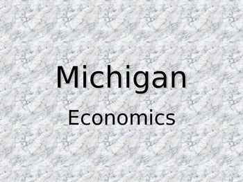 Michigan Economics