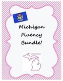 Michigan Fluency Bundle
