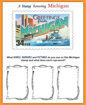 Michigan (Internet Research)