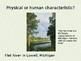 Michigan Mixer: A No-Prep Human/Physical Characteristic Review