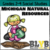 Michigan Natural Resources Unit