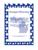 Michigan Patterning Activity