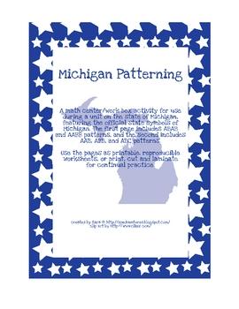 Michigan Patterning Activity