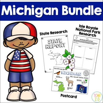 Michigan Research Bundle