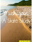 Michigan Social Studies Unit