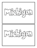 Michigan State Book