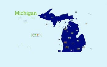 Michigan State Prezi