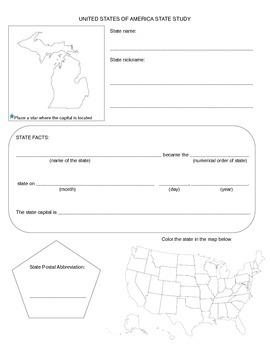 Michigan State Study