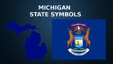 Michigan State Symbols PowerPoint