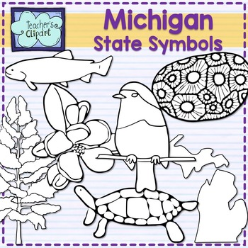 Michigan State Tree coloring page | Free Printable Coloring Pages | 350x350