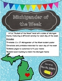 Michigander of the Week