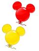Mickey Balloon