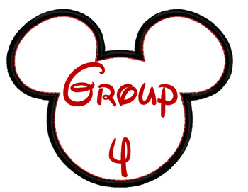 Mickey Group Numbers