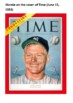 Mickey Mantle Handout