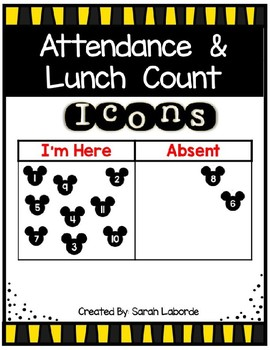 Mickey Mouse Attendance