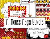 M.Mouse Mega Bundle