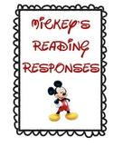 Mickey Reading Responses