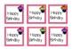 Mickey Themed Calendar Cards