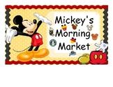 Mickey's Market