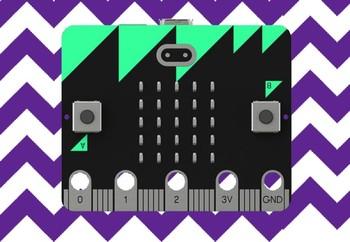 Micro:Bit Microsoft Computer Programming (Beginners)