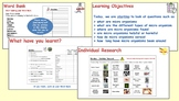 Micro organisms - 1. Introduction (Powerpoint, Worksheets and Resource sheets)