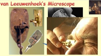 Micro organisms - 2. The microscope (Powerpoint, Worksheets and Resource sheets)