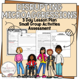 Microaggressions Interrupted:  Confronting Racism by Addre
