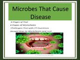 Microbes that Cause Disease