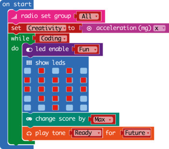 Microbit Computer Programming Bundle - Beginner