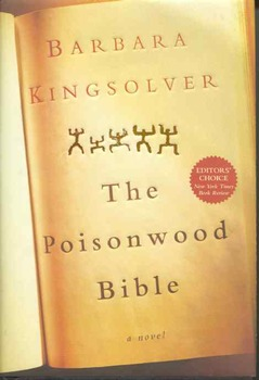 Microcosm/Macrocosm in The Poisonwood Bible