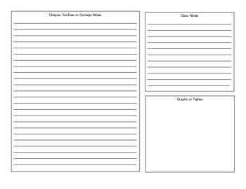 Microeconomics Resource Folder