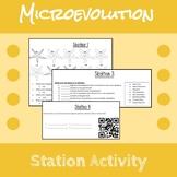 Microevolution Stations