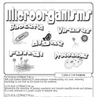 Microorganisms Reading Activity Pack