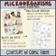 Microorganisms Comic
