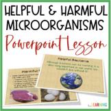 Microorganisms PowerPoint