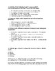 Microorganisms Test