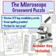 Microscope Crossword Puzzle