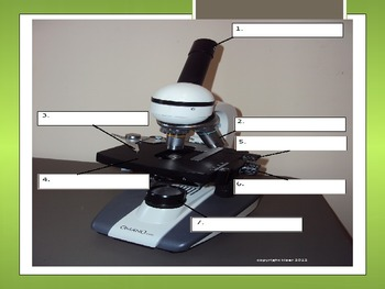 Microscope Experiment for Block Scheduling Part 2