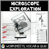Microscope Exploration